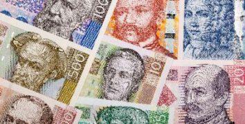 Horvátország pénzneme
